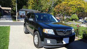 2010 Mazda Tribute GX | FWD | 4 CYL. | 2.5L | RELIABLE