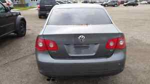 06 vw jetta only 150km SAFETY+E-TEST included London Ontario image 5