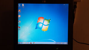 "Used 18"" HP LCD Computer Monitor for Sale"