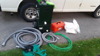 Portable Duct Cleaning Equipment