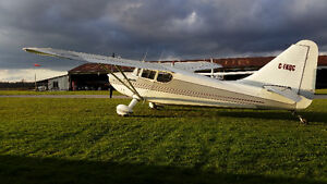1948 Stinson 108-3 for sale to a good home