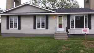 Newly renovated 3 bedroom bungalow 3 Isiah Dr.