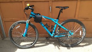 GT Mountain bike for sell