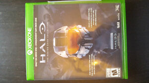 BRAND NEW Halo Master Chief Collection