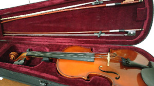 Violin for sale. Amazing condition, Hardly Ever Used