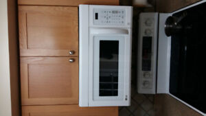 LG 1.8 Cu. Ft. Over-the-Range Microwave