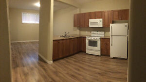 SPACIOUS, CLEAN!  |  4 PLEX  |  2 Bedroom Apartment