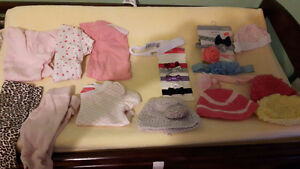 Baby girl clothing lot nb to 3 to 6 Kingston Kingston Area image 2