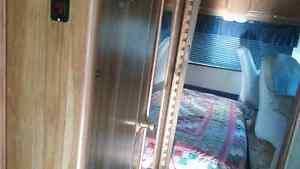 Must Go Reduced Today!!89 Ford Econoline Motor Home