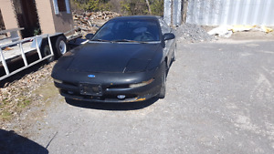 1992 Ford probe GT