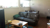 2 Bedroom Apt for Sublet in River Heights