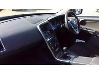 2014 Volvo XC60 D4 (181) SE 5dr AWD Manual Diesel Estate