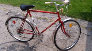 Sekine Bicycle