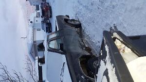 1996 Dodge Dakota Sport Camionnette Saguenay Saguenay-Lac-Saint-Jean image 1