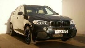 image for 2015 BMW X5 xDrive30d M Sport 5dr Auto [7 Seat] SUV diesel Automatic