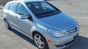 2008 Mercedes-Benz B200 Turbo **Safety/E-Test INCL.**