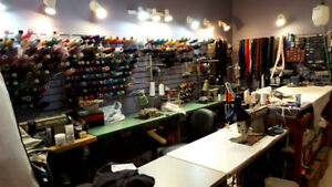 HIRING Experienced Tailor