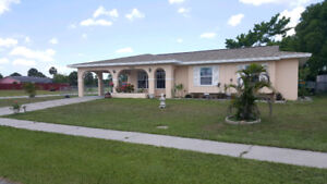 Florida home for sale 3/2