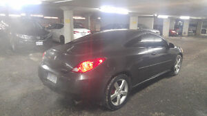 2006 Pontiac G6 GTP Coupe (2 door), as is