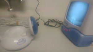 Summer Infant day and night video monitor