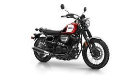 2017 Yamaha SCR950 942.00 cc