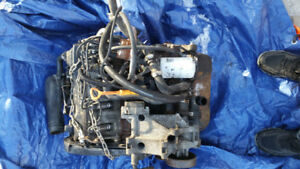 1.8 L VW Engine