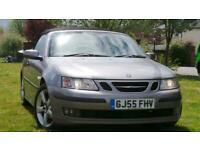 2005 Saab 9-3 1.8 T Vector 2dr Convertible Petrol Automatic