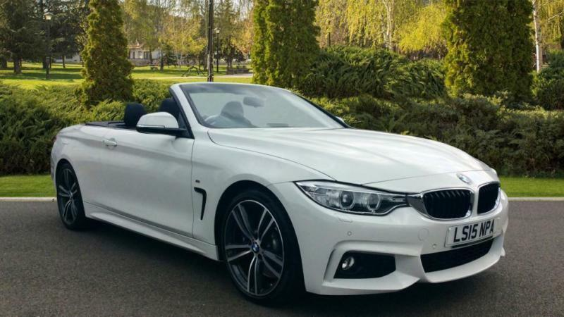 bmw  series   sport dr automatic petrol