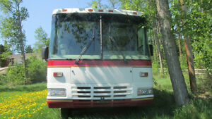 1996 Rexhall Class A Gas Motorhome $8,000. Price Change OBRO