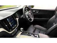 2018 Volvo XC60 2.0 D5 AWD PowerPulse Inscript Automatic Diesel Estate