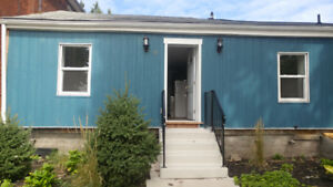 Renovated 2 bedroom $1350 plus utilities