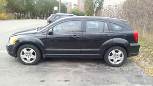 2008 Dodge Caliber Jskeh Sedan Kitchener / Waterloo Kitchener Area image 7