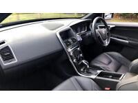 2017 Volvo XC60 D5 R-Design Lux Nav AWD Autom Automatic Diesel Estate