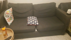 FreeDFS Sofa Bed