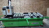 CNC Router - Biesse Rover 15