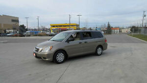 2008 Honda Odyssey, 8 Pass,Only 148000km, 3/Y warranty available