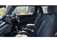 MINI Hatch 2.0 John Cooper Works Auto Hatchback Petrol Automatic