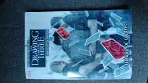 Stephen King Dark Tower: House of cards complete collection