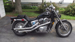 '87 Honda Shadow 1100 cc For Sale