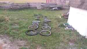 Bicycles tires  Kingston Kingston Area image 2