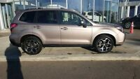 2015 Subaru Forester 2.0XT Limited w/ Tech Package