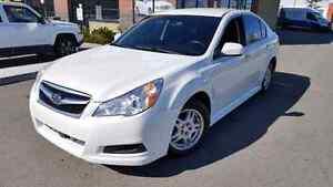 2010 Subaru Legacy Premium Sedan AWD CHEAP WINTER BEAST