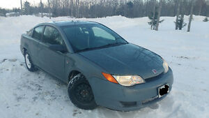 2007 Saturn ION Fully loaded Coupe (2 door)