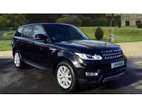 2014 Land Rover Range Rover Sport 3.0 SDV6 HSE 5dr Automatic Diesel 4x4