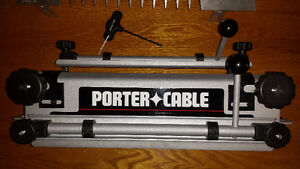"Porter-Cable Model 4212 Deluxe 12"" Dovetail Jig- Excellent Condi"