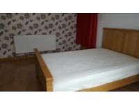 Double rooms to let, All bills included