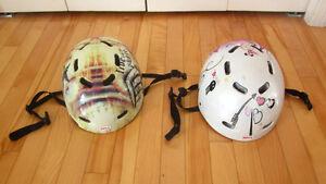 Youth bike helmets for sale