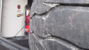35 inch tires and wheels Peterborough Peterborough Area image 2