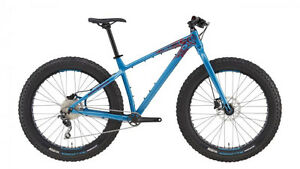 2016 ROCKY MOUNTAIN BLIZZARD - 30 FATBIKE ($300 OFF)