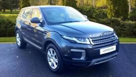 2017 Land Rover Range Rover Evoque 2.0 TD4 SE 5dr Automatic Diesel Hatchback
